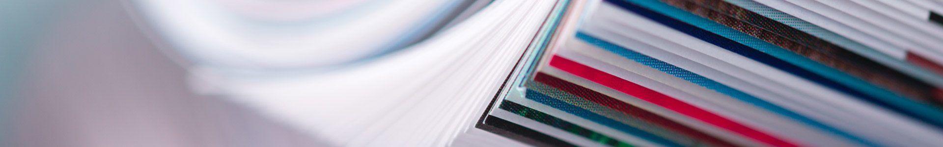 7 redenen waarom papier je zintuigen streelt