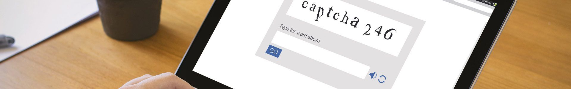 anti-spam-zoektocht-naar-captcha-alternatief