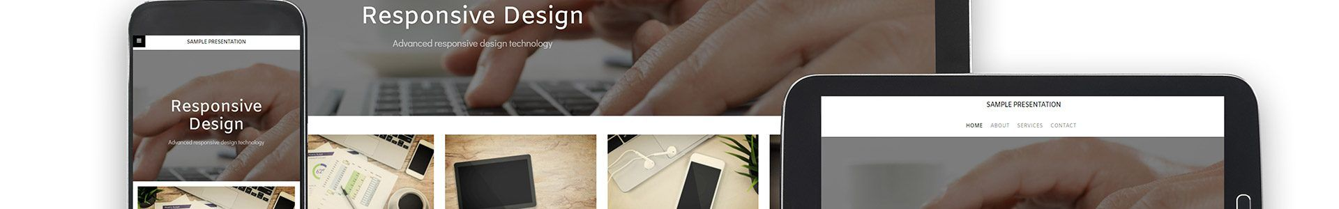 responsive website versus mobiele website