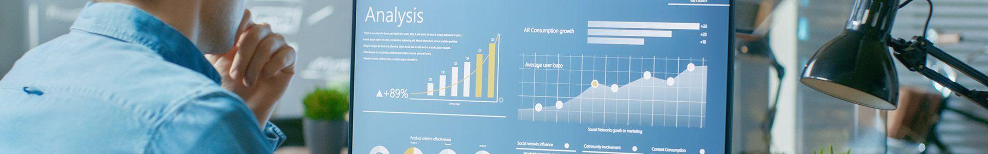 online leadgeneratie van webanalyse tot kwalitatieve lead