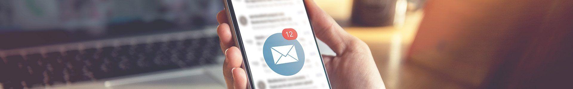 voorbeeld van direct mail versturen hoe onze mailing een succes is geworden