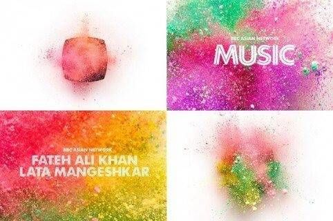 holi powder kleurpoeder van traditie naar kunstvorm