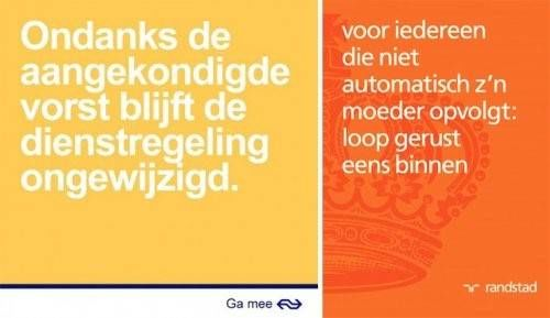 9 tips inhakers impact en 30 voorbeelden koningsdag ns randstad