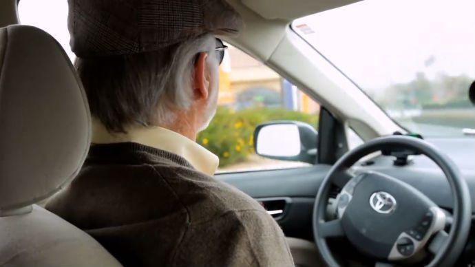 Nieuwe ontwikkelingen google self driving car