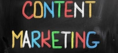Uitgangspunten content marketing