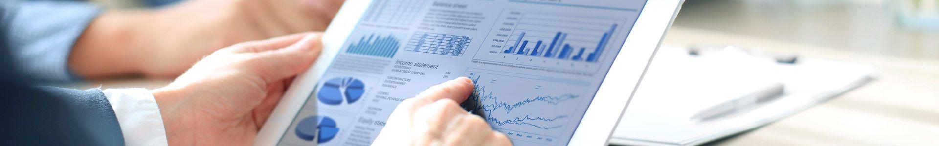 Conversie optimalisatie op basis van web statistieken
