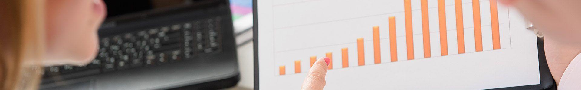 maak web statistieken inzichtelijk kpi dashboard