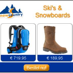 banner blindness anno 2015 dynamische remarketing snowcountry