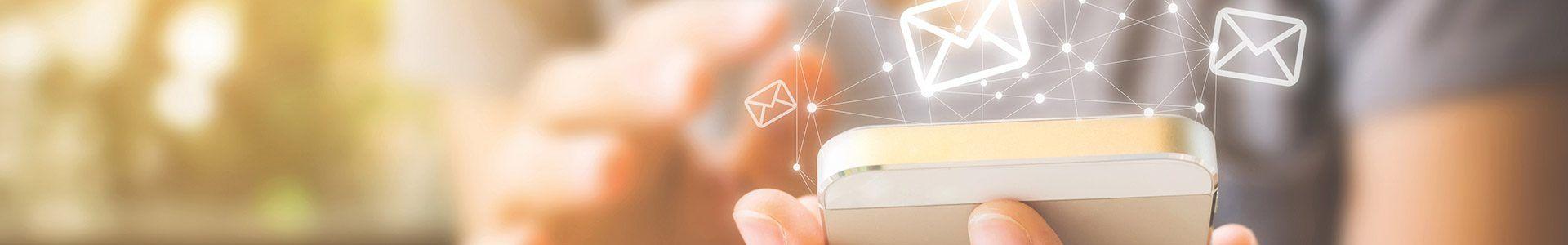 waarom is een responsive e-mail template noodzakelijk