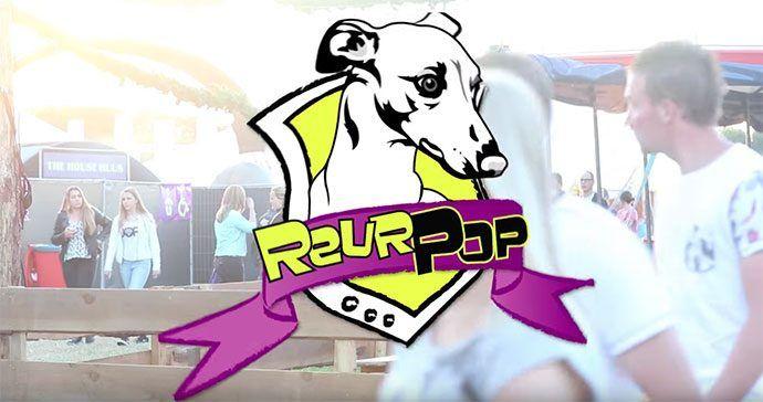 Reurpop after movie evenement promoten
