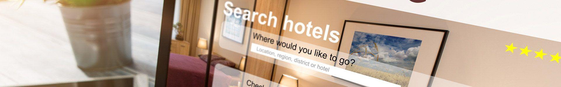 hoe zorg je er als hotel voor dat je in 2020 nog bestaat