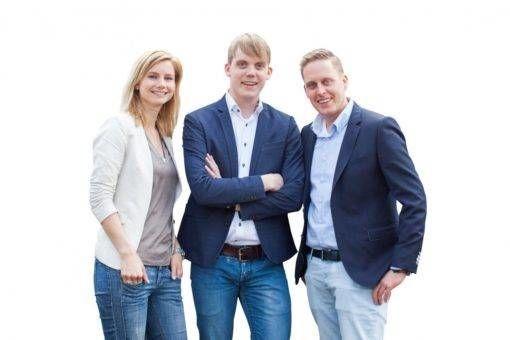 Karlijn Lenderink Luuk Rouwhorst-Gerben_Lievers-team Nijhuis Deloitte fast 50
