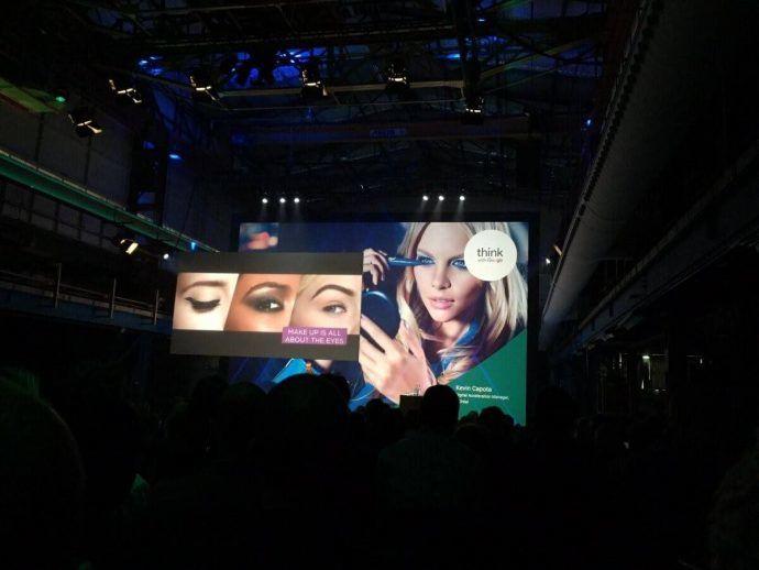 Google-Make-Up