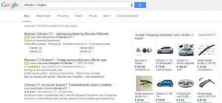 Online marketing tips autobedrijven