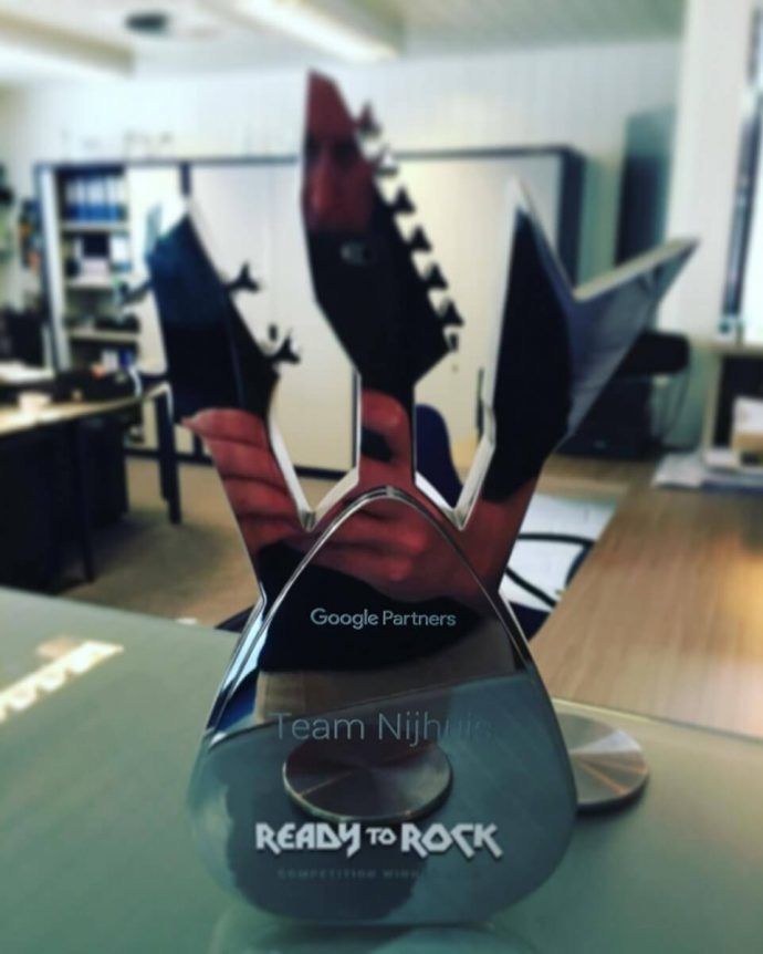 google-award-team-nijhuis