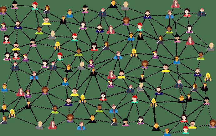 Gebruik je netwerk om respondenten te vinden