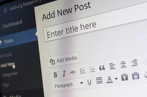 5 tips om je digitale marketing relevanter persoonlijker te maken wordpress