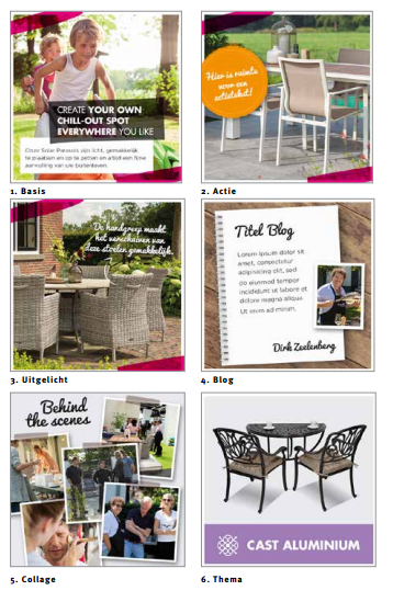 huisstijlhandboek 8 elementen tips en voorbeelden huisstijlhandboek voorbeeld stramienen social media hartman