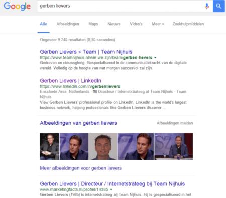 voorbereiding-is-alles-voorbeeld-google-gerben-lievers-verkoopgesprek-google-is-je-grootste-vriend