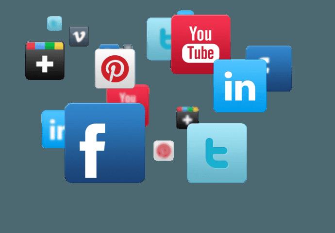 7 digital marketing must haves voor elke b2b ondernemer sociale netwerken
