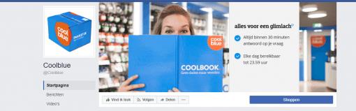 Facebook-omslagfoto Team Nijhuis