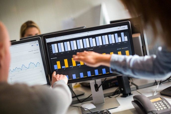 8 tips om seo resultaten aan je leidinggevende te rapporteren dashboard