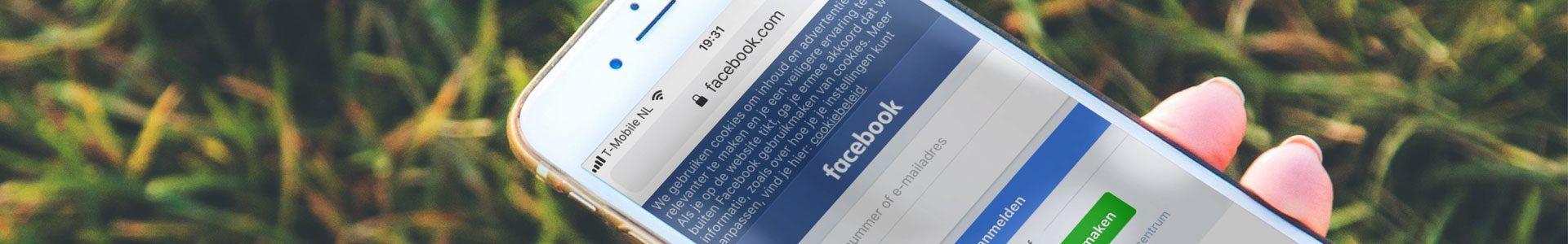 5 redenen om Facebook canvas in te zetten