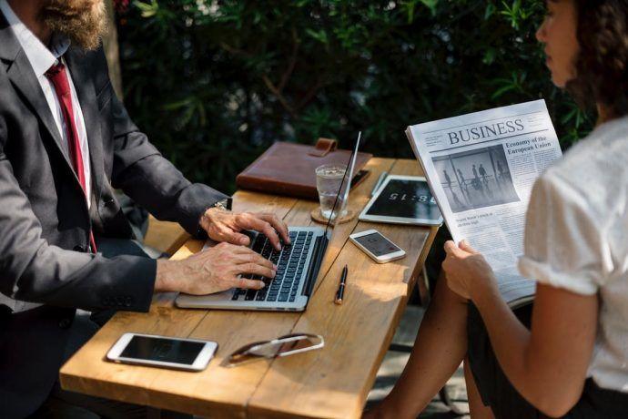 14 redenen om als b2b bedrijf digital marketing in te zetten verschuiving offline naar online