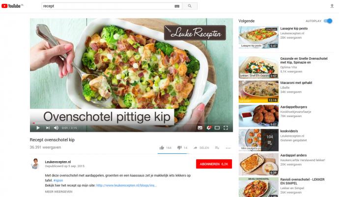 3 tips voor het maken van effectieve hyper-relevante videoadvertenties creëer content waar jouw publiek al naar kijkt