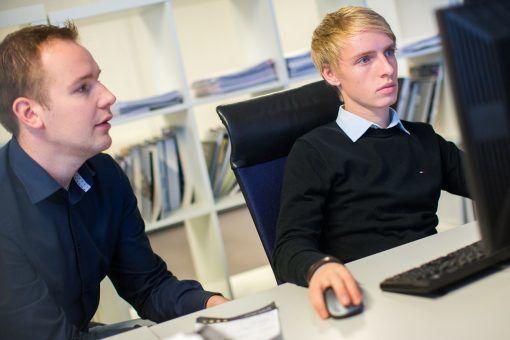 Junior digital marketing expert sea