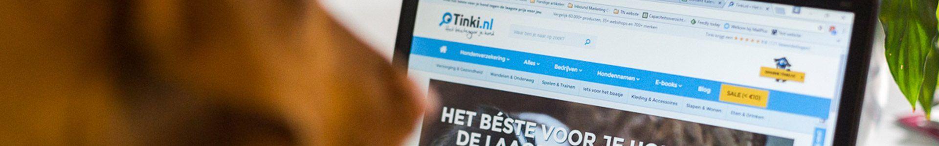 online-hondenschool-tinki-academy-gelanceerd
