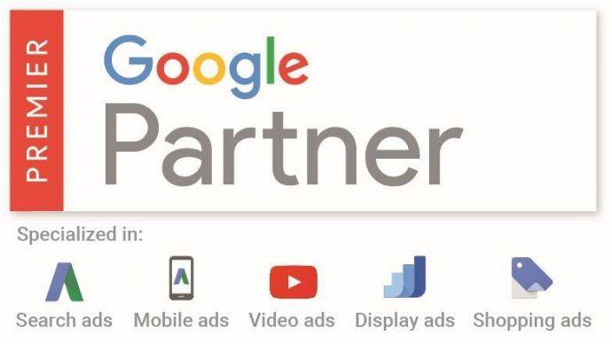 redenen om de digitale marketing review aan te vragen google partner