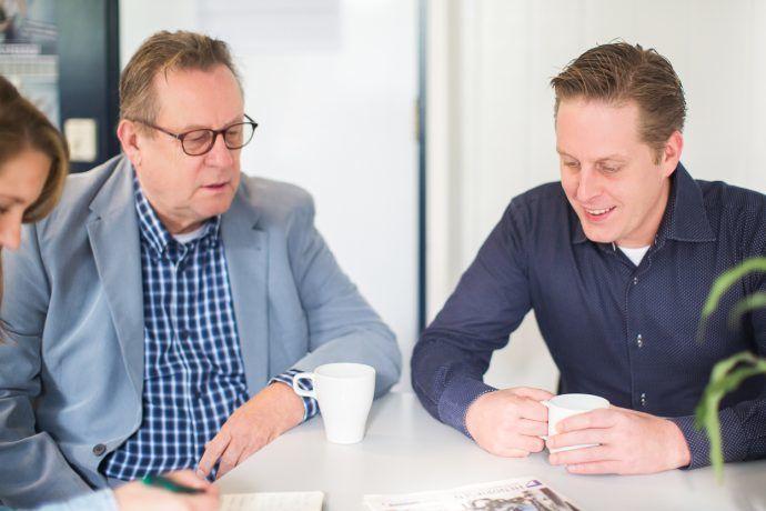 redenen om de digitale marketing review aan te vragen Team Nijhuis 2