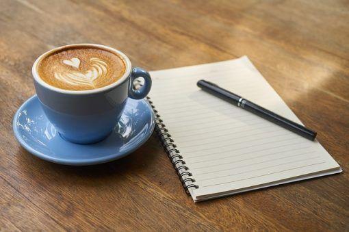 Kies andere activiteiten writersblock