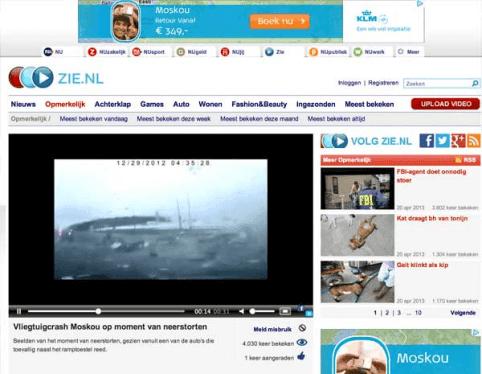 Vliegtuig stort neer moskou advertentie om naar moskou te vliegen