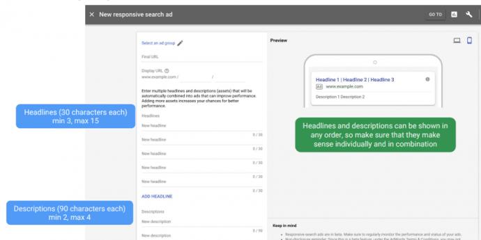 Dynamische zoekadvertenties een van de eenvoudigste manieren om klanten te vinden