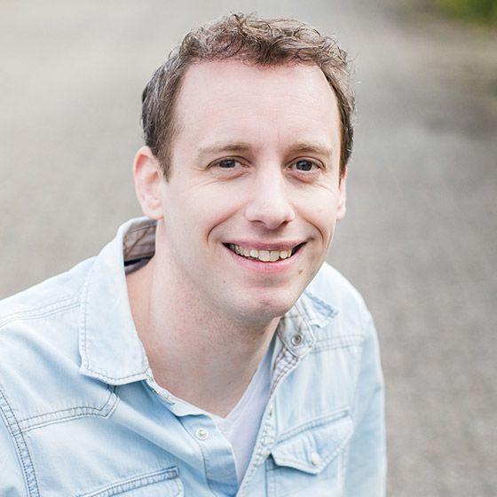 Jeffrey van Meel