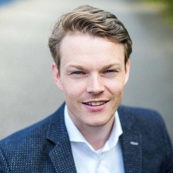 Maarten Hoornsman