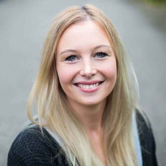Michelle Kerkhof