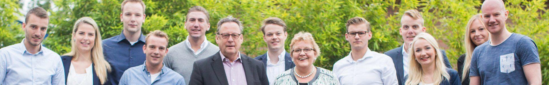 Digital marketingbureau Team Nijhuis Borne