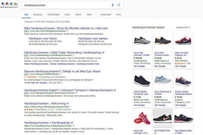 ᐅ • 10 Praktische tips om hoger te scoren in de zoekmachine Google2bfound.nl