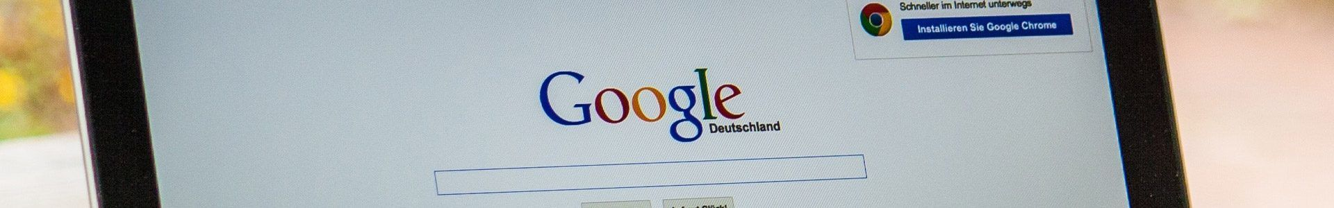 Adverteren in Duitsland in de zoekmachines