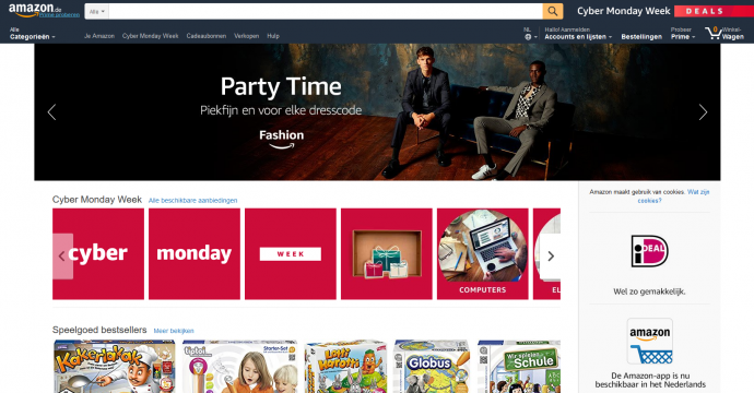 Amazon adverteer tips