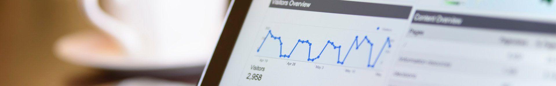 Bovenaan in Google komen en daar ook hoger blijven staan