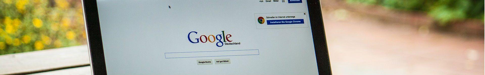 Google Duitsland inzetten voor jouw bedrijf zoekmachine marketing over de grens