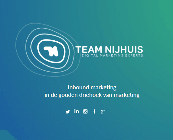 Download de inbound presentatie whitepaper