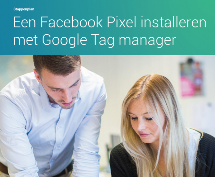 Stappenplan downloaden facebook pixel