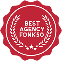 #2 best digital agency van Nederland