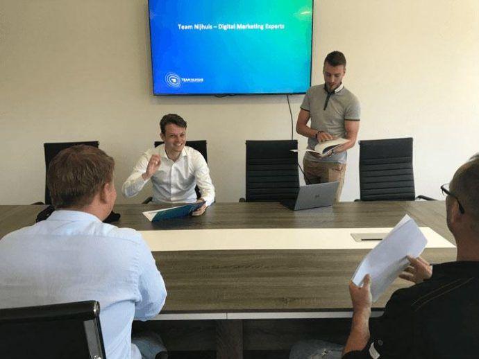Team Nijhuis opent locatie in Uithoorn