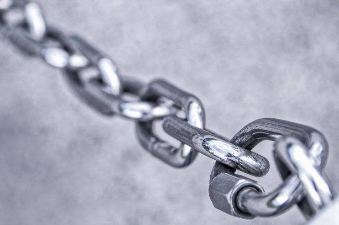 Samenwerken sterke schakels maken met internal linkbuilding